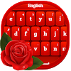Red Rose Keyboard APK