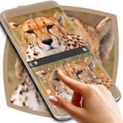 Cheetah Keyboard Theme APK