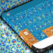 Cheetah Imprint Keypad Theme APK