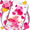 Pink Love Keyboard APK