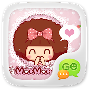 GO SMS CUTEMOC STICKER APK