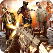Zombie shooter 3d : Zombie shooting games 1.3 Android Latest Version Download