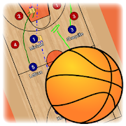 Basketball Tactic Board APK