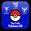 Best Guide for Pokemon GO APK