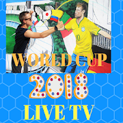RUSSIA WC 2018 LIVE TV APK