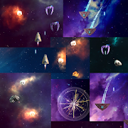 3D Space Shooter APK