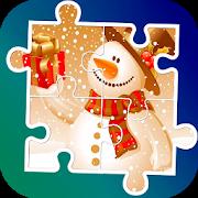 Juegos de navidad rompecabezas APK