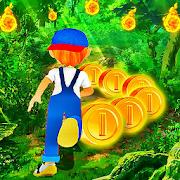 Jungle Castle Run 3 APK