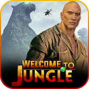 Welcome To The Jungle 1.0.1 Android Latest Version Download