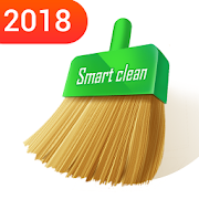 Super Cleaner Smart Clean - Speed Cleaner Booster APK