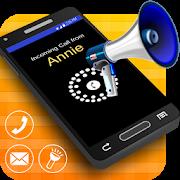 Caller Name Announcer : SMS Talker APK