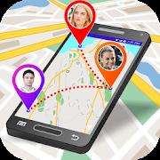 Mobile Location Tracker : GPS , Maps & Navigation APK