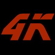 4K Juegos APK