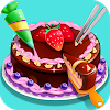 Cake Shop - Kids Cooking APK