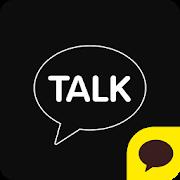 Black Theme - KakaoTalk Theme APK