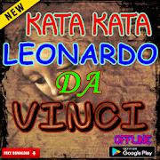 Kata Kata Leonardo da Vinci APK