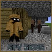 Spy Skins Pack for MCPE APK