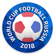 World Cup Football 2018 - Fixtures 1.7 Android Latest Version Download