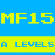 MF15 for A Levels APK