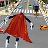 Flying Hero Iron Spider VS Mafia Fighter Adventure APK