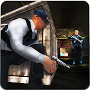 Secret Spy Agent Recon Mission APK