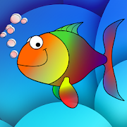 Fish Breeding Games: Kids APK