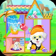 Little Puppy Playhouse APK