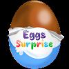 Surprise Eggs - Kids Game APK