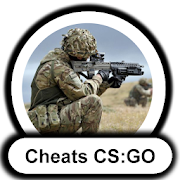 Cheat-codes CS:GO APK