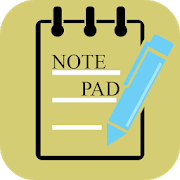 NotePad-Color Note,My NotePad,Daily Notes APK