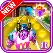 super kirby: ultra run 3D 1.0 Android Latest Version Download