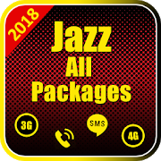 2018 All Jazz Packages APK