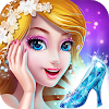 Cinderella Fashion Salon - Makeup & Dress Up APK