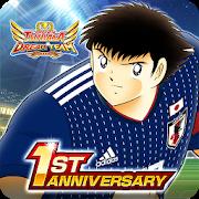 Captain Tsubasa: Dream Team 1.10.2 Android Latest Version Download