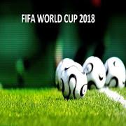 FIFA WorldCup 2018 Schedule APK