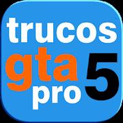Trucos Gta 5 Pro APK