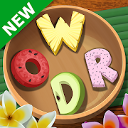 Word Beach: Connect Letters! Fun Word Search Games APK
