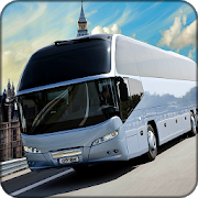 Coach Bus Simulator Inter City Bus Driver Game APK