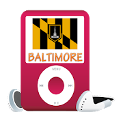 Baltimore Radio Stations FM/AM APK