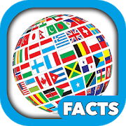Country Facts For Kids APK