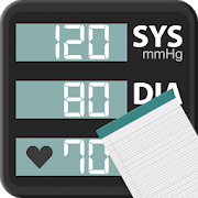 Blood Pressure Diary APK