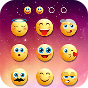 Emoji Lock Screen APK
