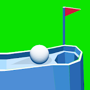 Roll Tenkyu Ball Into Hole APK
