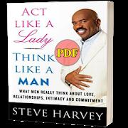 Act like a Lady Think like a Man ( free PDF ) APK