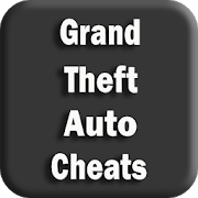 All GTA Cheats APK