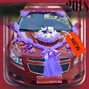 Creative Wedding Car Decoration APK