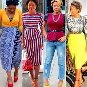 Nigerian Fashion Styles APK