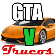 Trucos - GTA V - cheats APK