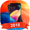 Launcher for OPPO F5 , OPPO F5 themes APK