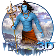 Lord Shiva 3D Launcher Theme 2.0.7 Android Latest Version Download